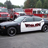 Whelen Demo unit